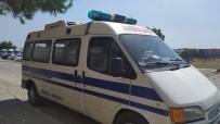 CENAZE ARACI - Korsanlıkta Son Nokta Açıklaması Hem Cenaze Aracı Hem Ambulans
