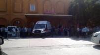 Mardin'de Bir Çocuk Mayın Patlaması Sonucu Ağır Yaralandı
