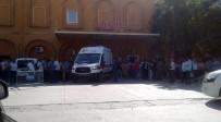 Mardin'de Mayın Patlaması Açıklaması 1 Çocuk Ağır Yaralı