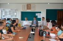 Milli Eğitim Müdürü Vargeloğlu'ndan Okul Ziyareti