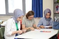 MOBİL UYGULAMA - TÜBİTAK Destekli 'OBİ-II' Projesinin İkinci Dönem Eğitimi PAÜ'de Başladı