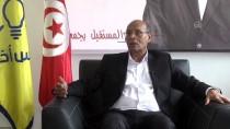 DİKTATÖRLÜK - Tunus Cumhurbaşkanlığına Yeniden Aday Olan Merzuki'den 'Yolsuzlukla Mücadele' Vurgusu
