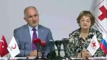 KEREM KINIK - Türk Kızılay Ve Rus Kızılhaçı Arasında İş Birliği