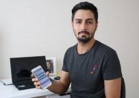 YEŞILYUVA - Türkiye'de Destek Bulamadığı Yazılımı Almanlara Sattı