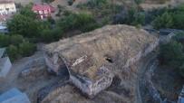 750 Yıllık Kervansaray Restore Edilmeyi Bekliyor