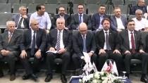 İMAR VE KALKINMA BANKASI - Adana Mesleki Eğitim Merkezi Projesi Tanıtıldı