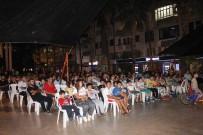 Altın Portakal Film Festivali Heyecanı Başladı