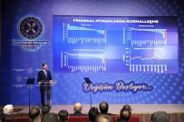 ENFLASYON TAHMİNİ - Bakan Albayrak Ekonomideki Yeni Yol Haritasını Açıkladı