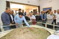 Başkan Büyükkılıç, Kayseri'yi Turizm Merkezi Yapmaya Kararlı