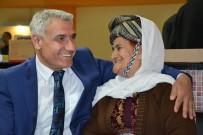 Başkan Güder'den 1 Ekim Dünya Yaşlılar Günü Kutlaması