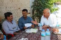 PAZARCI ESNAFI - Başkan Tuncel Mesaiye Her Gün Başka Bir Mahallede Başlıyor