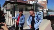 Bursa'da 9 Öğrenci Gıda Zehirlenmesi Şüphesiyle Tedaviye Alındı