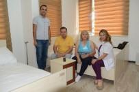 Büyükşehir Belediyesi Kent Dışından Gelen Hasta Ve Yakınlarını Otel Konforunda Hizmet