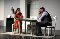 HÜDAVERDI OTAKLı - Büyükşehir Tiyatrosu Yeni Sezona 'Merhaba' Dedi