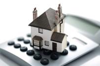 KONUT SATIŞLARI - Faiz İndirimi Sonrası Konut Kredisi Başvuruları Yüzde 300 Arttı
