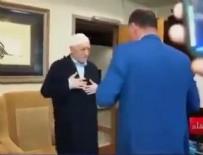 FETÖ elebaşı Gülen darbeci Sisi'nin kanalına konuştu!
