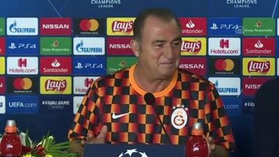 Galatasaray-PSG Maçına Doğru