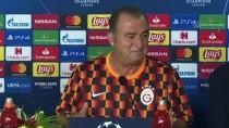 EDINSON CAVANI - Galatasaray-PSG Maçına Doğru