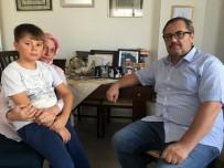İTÜ'lü Halit Ayar'ın Acılı Anne Babası Oğullarını Öldüren Sanıklara İstenen Cezayı Yetersiz Buldu