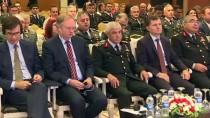 BOMBA İMHA ROBOTU - Jandarma İle AB Ve İspanya Büyükelçiliği Arasında 'Kriminal Uzmanlık' İçin İş Birliği