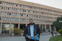 SELÇUKLULAR - 'Katil Devlet' İfadesine Ankara Barosu Avukatı Keleştimur'dan Tepki