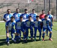 Kayseri Yavuzspor Deplasmanda Kazandı