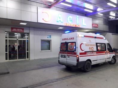 Kozan'da Trafik Kazası Açıklaması 8 Yaralı