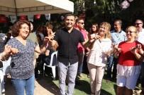 MEHMET TURAN - Kuşadası'daki Kadın Ve Çocuk Şenliği Yoğun İlgi Gördü