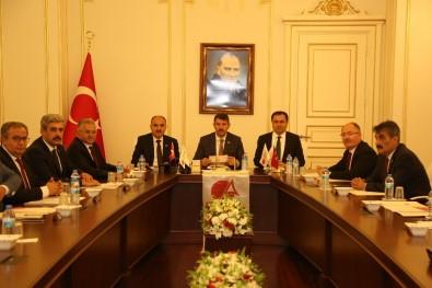 ORAN Toplantısı Yozgat'ta Yapıldı