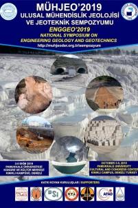 PAÜ Mühendislik Jeolojisi Ve Jeoteknik Sempozyumu'na Ev Sahipliği Yapacak