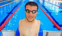 SÜMEYYE BOYACI - Şampiyon Yüzücüler Hikayelerini SDÜ'de Anlatacak