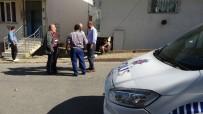 Sancaktepe'de Bir Kadın Kaldırımda Silahla Vurulmuş Halde Bulundu