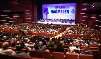 Selçuklu'da 'Gönülden Nağmeler' Konseri