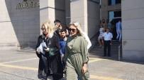 SEREN SERENGİL - Seren Serengil Suç Duyurusunda Bulunmuştu Açıklaması Yaşar İpek Cezaevine Girecek