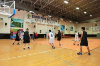 ŞEHITKAMIL BELEDIYESI - Spor Okullarında Başarı Potaya Yansıdı