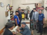 ALI ÖZDEMIR - Şuhut'ta 'Dumansız Hava Sahası' Uygulaması