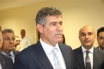 DÜŞÜNCE ÖZGÜRLÜĞÜ - TBB Başkanı Feyzioğlu Yargı Reformunu Eleştirenlere Sert Çıktı