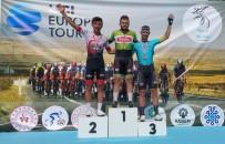 TÜRKIYE BISIKLET FEDERASYONU - Uluslararası Mevlana Bisiklet Turunun Genel Klasmanında 1. Torku Oldu