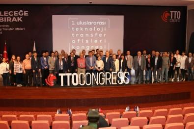 Uluslararası Teknoloji Transfer Ofisleri Kongresi Sona Erdi
