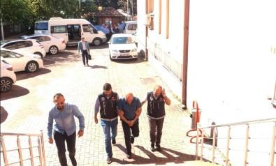 Uyuşturucu Ticareti Yaptığı İddia Edilen Şahıs Tutuklandı
