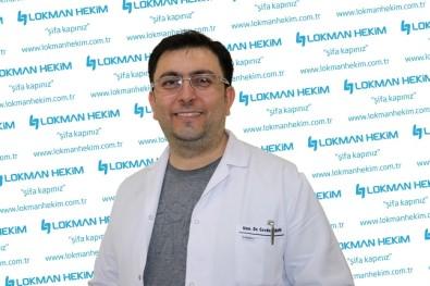 Uzman Doktor Şahin'den 'Alzheimer' Uyarısı