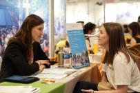 YURTDIŞI EĞİTİM - Yurtdışına Giden Öğrencilerin Yüzde 20'Si Avrupa Ülkelerini Tercih Ediyor