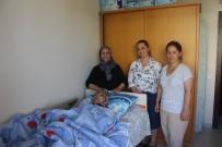 Yusuf  Amca Ve Naime Nine'nin Hasta Yatağı Büyükşehir'den