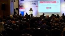 Ruhsar Pekcan - 10. İngiltere-Türkiye İş Forumu İstanbul'da Başladı
