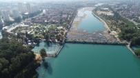 ÇATALAN - Adana'daki Barajların Doluluk Oranları Arttı