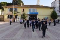YENİ EĞİTİM YILI - Aliağa'da 16 Bin 557 Öğrenci Ders Başı Yapacak
