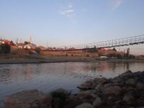 Asma Köprünün Onarılıp Turizme Kazandırılmasını İstiyorlar