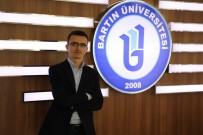 Bartın Üniversitesi Yapay Zeka Projesine TÜBİTAK'tan Destek