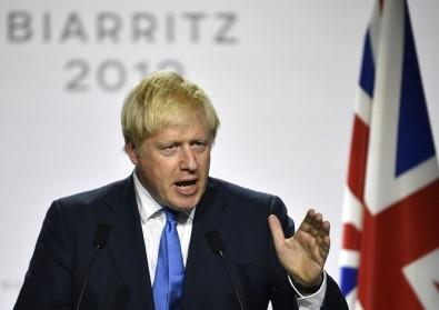 Başbakan Johnson 15 Ekim'de seçim istedi
