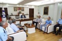 Başkan Kibar Açıklaması 'Zabıta, Gören Gözümüz, İşiten Kulağımızdır'